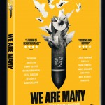 We Are Many DVD cover