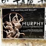 Murphy 'Rock&Roll' Poster