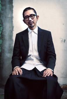 Akira Isagowa (photo Michele Aboud)