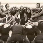 Papillon rehearsal (1975)