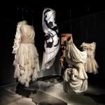 GRAND costumes (designed by Akira Isogawa)