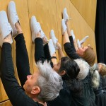Mature Artists Dance Experience (photo Philippe Charluet)