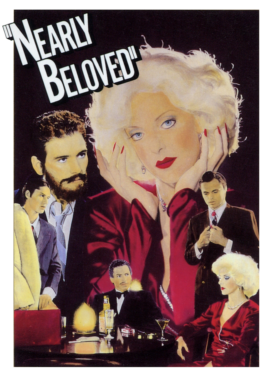 'Nearly Beloved' poster