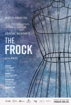 The Frock poster