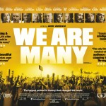 We Are Many movie poster