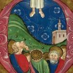 Medieval Imagination poster
