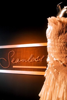 'Seamless: where the costume meets dance' - Exhibition